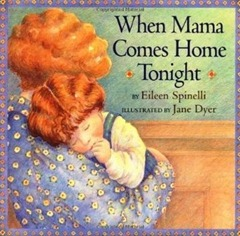 Mama Comes Home
