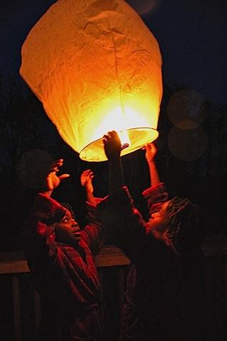 Bday Lanterns 2