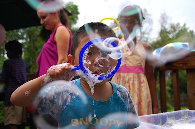 bubbles 16