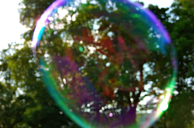 bubbles c