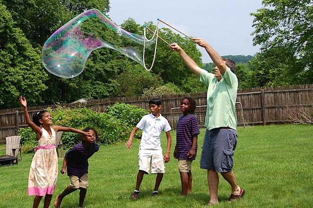 giant bubble 3