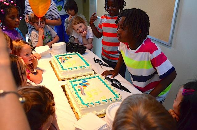 cake Owen