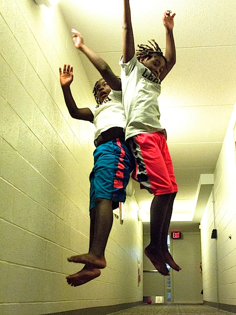 Superb Cute Little Black Boys Do Grow Up To Be Black Men Part Ii And Short Hairstyles For Black Women Fulllsitofus