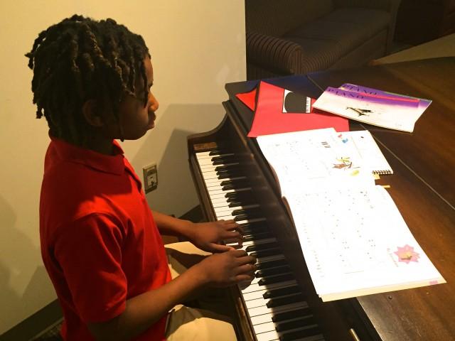 Owen Piano