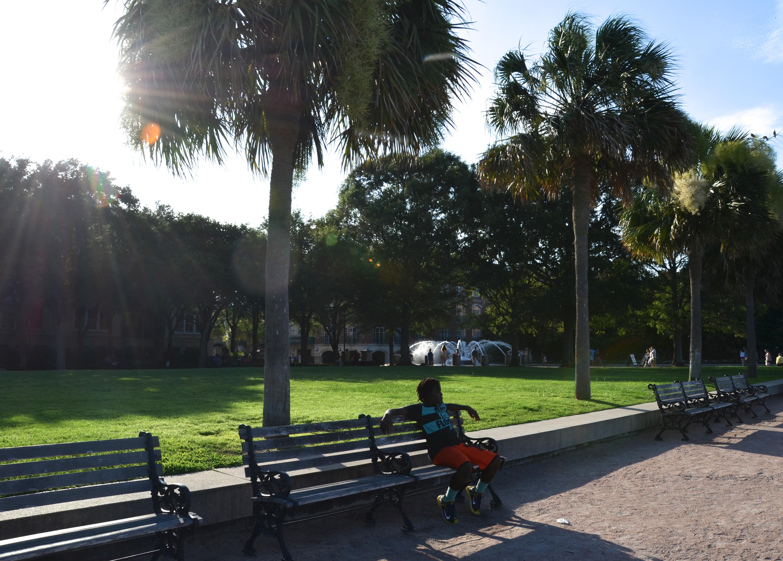 Charleston K
