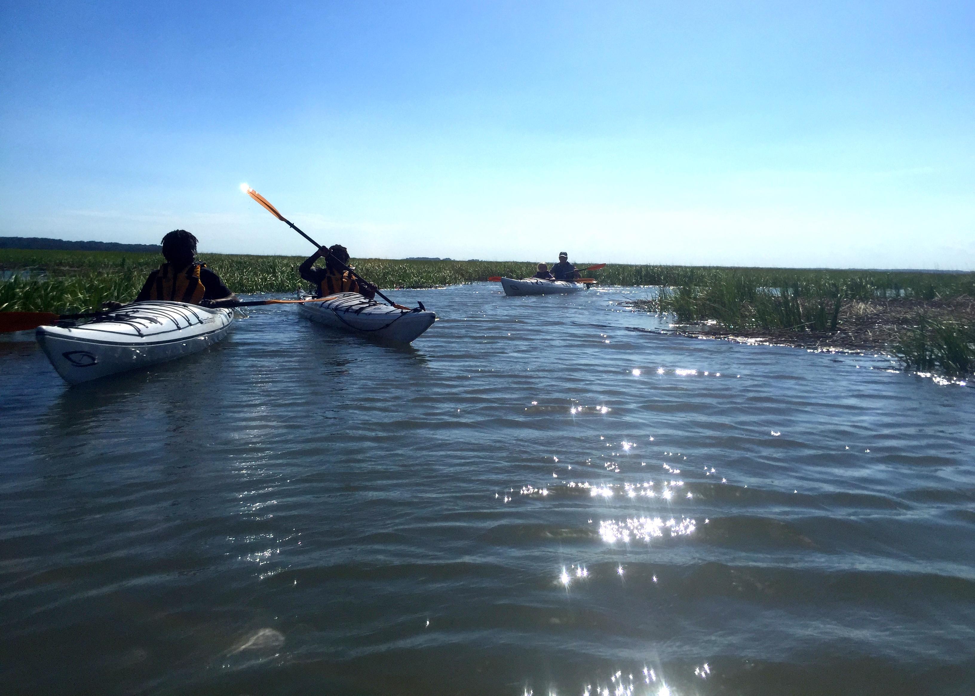 Kayak 9