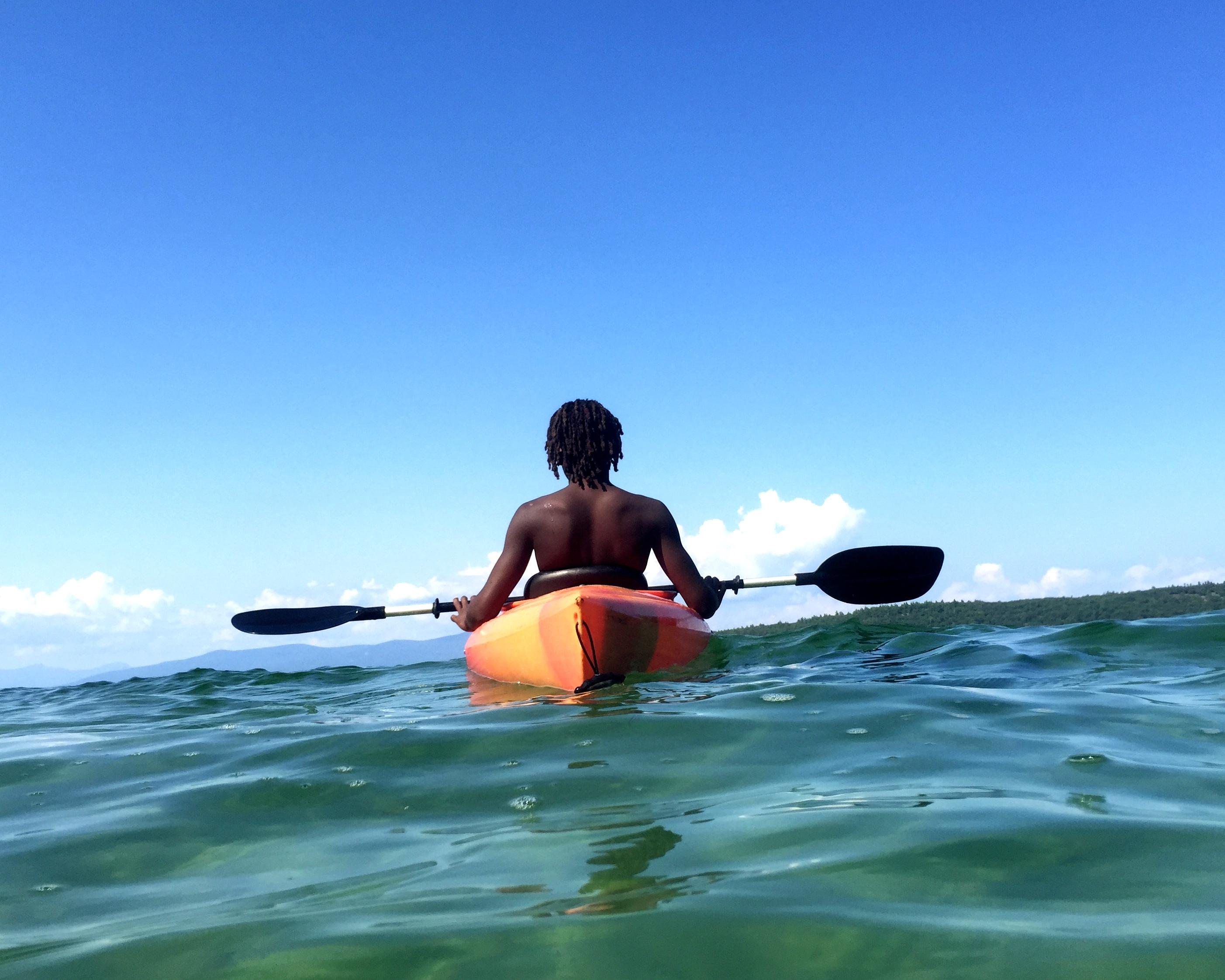 Kayak O 2