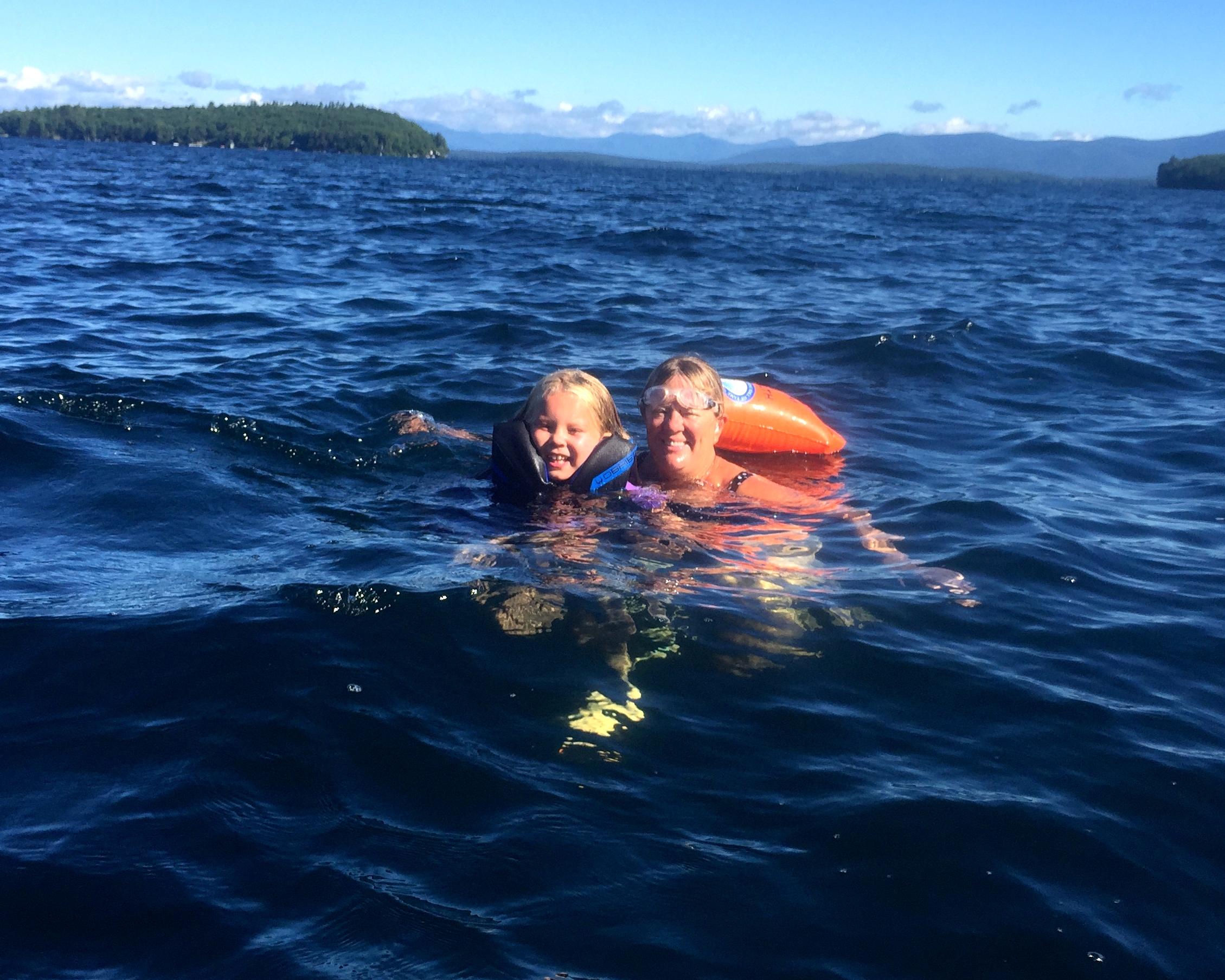 MorMor Meera Swim