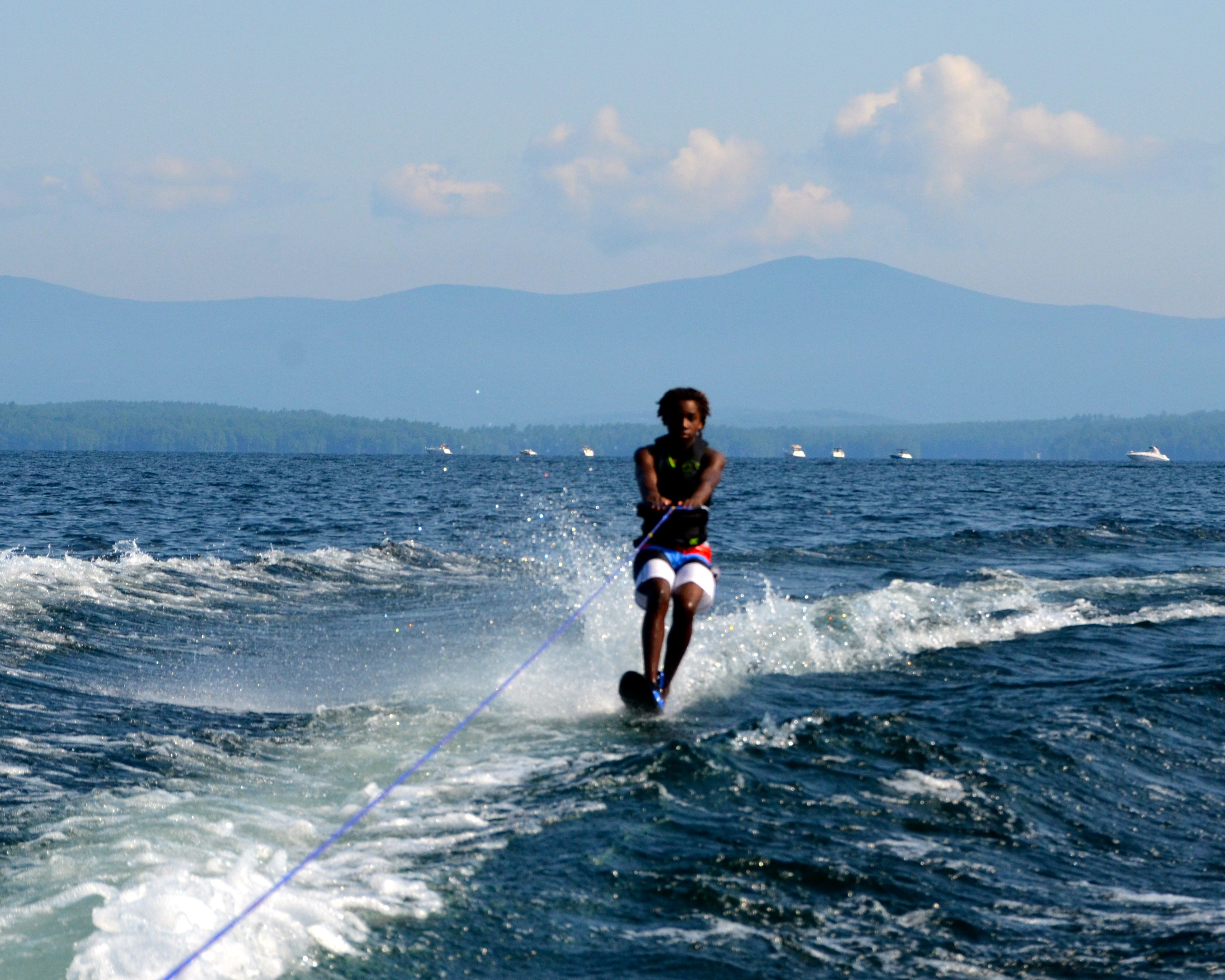 Waterski O 4